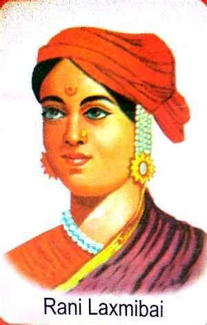 essay on rani lakshmi bai in hindi