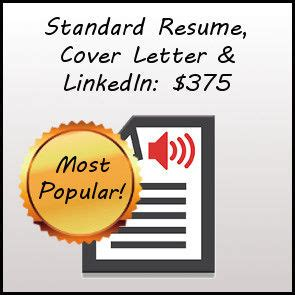 Great cover letter example for resume
