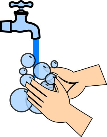 Handwashing research paper from pdf